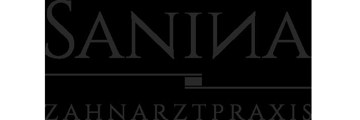 Zahnarztpraxis Tetyana Sanina Logo